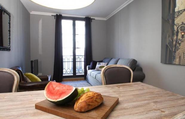 фотографии отеля Feel Good Apartments Gracia изображение №27