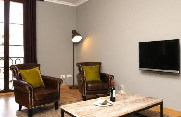 фотографии Feel Good Apartments Gracia изображение №16