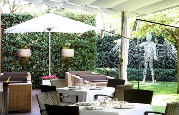 фото отеля ABaC Restaurant & Hotel изображение №9