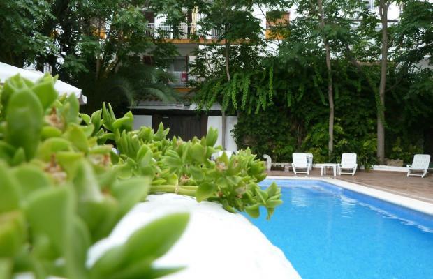 фото отеля Hotel Galeon изображение №1