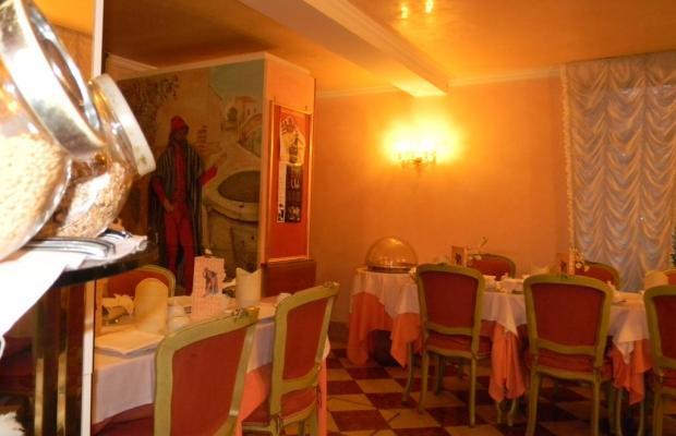 фото отеля Hotel Pantalon изображение №5