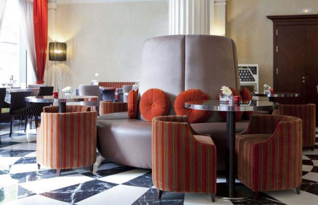 фотографии Hotel Barcelona Center изображение №76