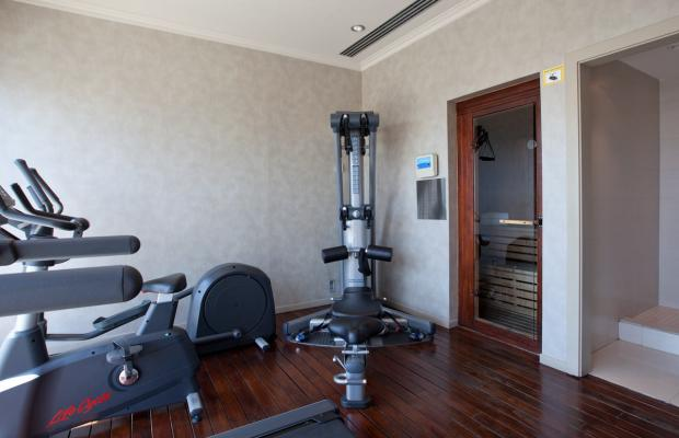 фото отеля Hotel Barcelona Center изображение №69