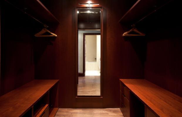 фотографии отеля Hotel Barcelona Center изображение №55