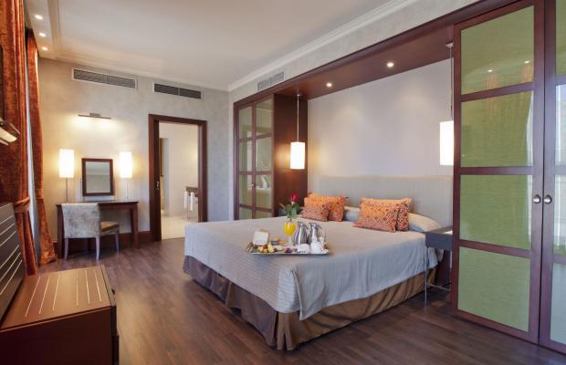 фотографии отеля Hotel Barcelona Center изображение №43