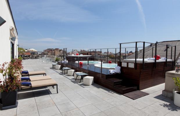 фото отеля Hotel Barcelona Center изображение №33