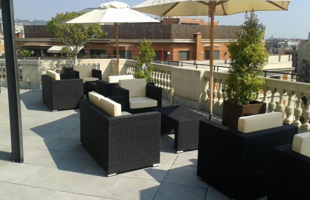 фото отеля Hotel Barcelona Center изображение №29
