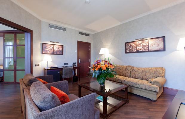 фото отеля Hotel Barcelona Center изображение №17
