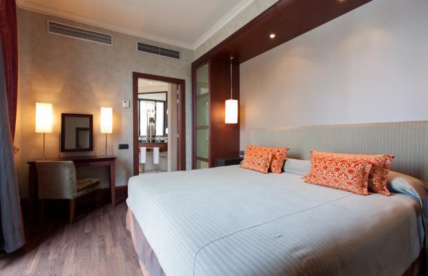 фото отеля Hotel Barcelona Center изображение №9