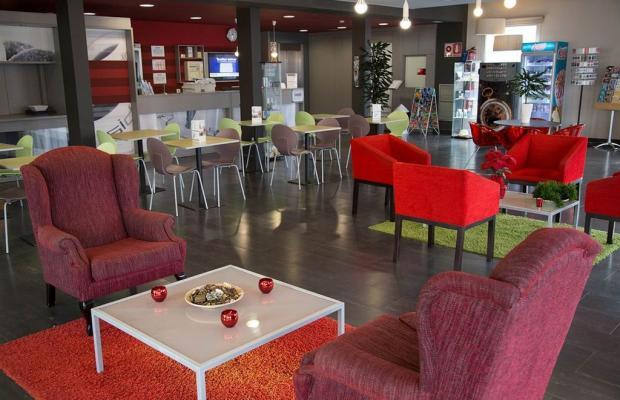 фотографии отеля B&B Hotel Mollet (ex. Sidorme Barcelona Mollet) изображение №15