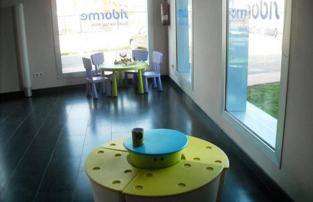 фотографии отеля B&B Hotel Mollet (ex. Sidorme Barcelona Mollet) изображение №3