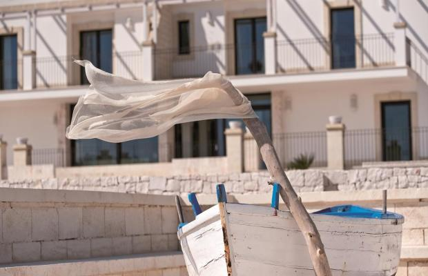 фотографии отеля Canne Bianche Lifestyle & Hotel изображение №63