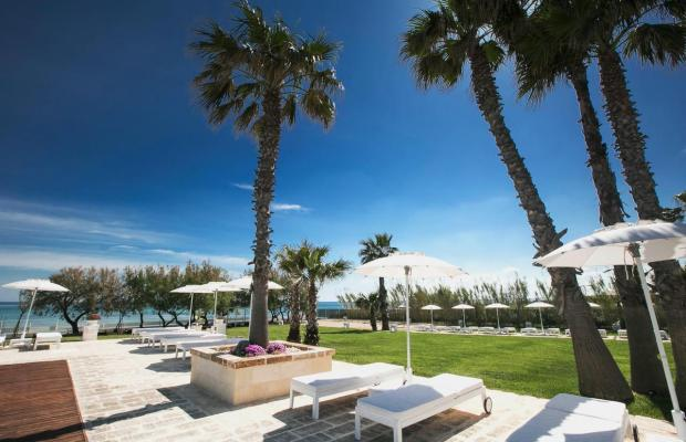 фото Canne Bianche Lifestyle & Hotel изображение №50