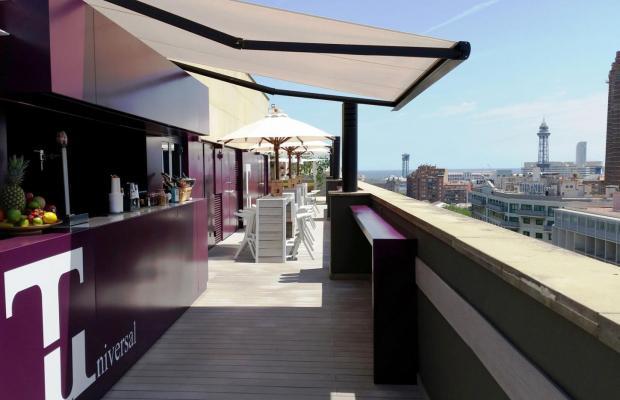 фото Hotel Barcelona Universal изображение №6