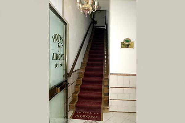 фотографии отеля Hotel Airone изображение №7