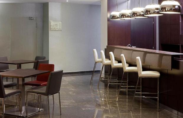 фото отеля NH Diagonal Center изображение №5