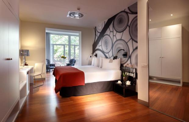фотографии отеля Eurostars BCN Design изображение №31