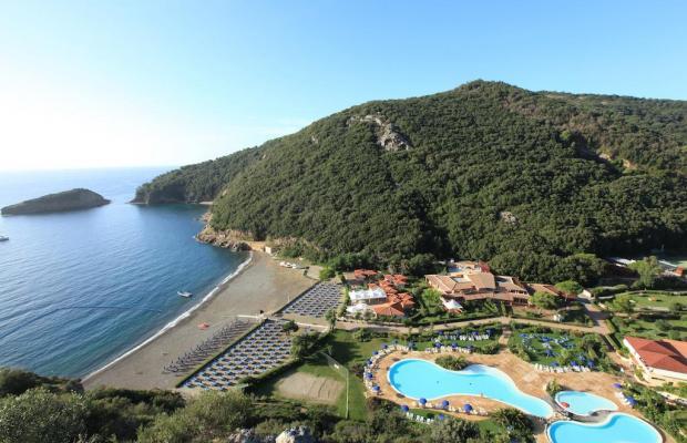 фотографии отеля Village Club Ortano Mare (ex. Orovacanze Club Ortano Mare) изображение №19