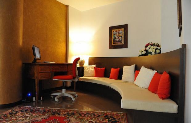 фото Pizzomunno Vieste Palace Hotel изображение №46