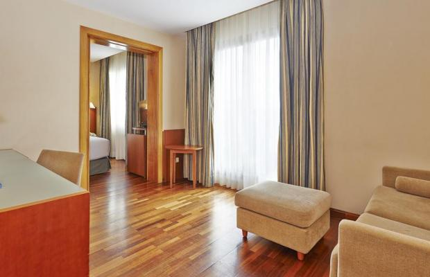фото отеля NH Barcelona Centro (ex. NH Duc de la Victoria) изображение №25
