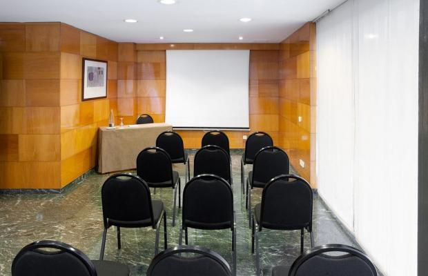 фотографии NH Barcelona Entenza (ex. NH Sants Center; NH Forum) изображение №24