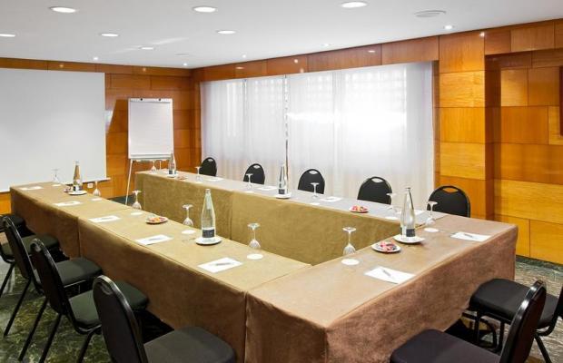 фотографии NH Barcelona Entenza (ex. NH Sants Center; NH Forum) изображение №20