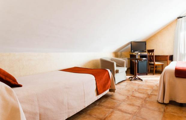 фото отеля El Jardin de la Abadia изображение №57
