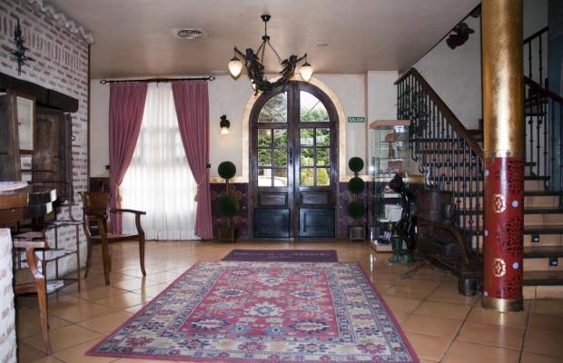 фото отеля El Jardin de la Abadia изображение №17