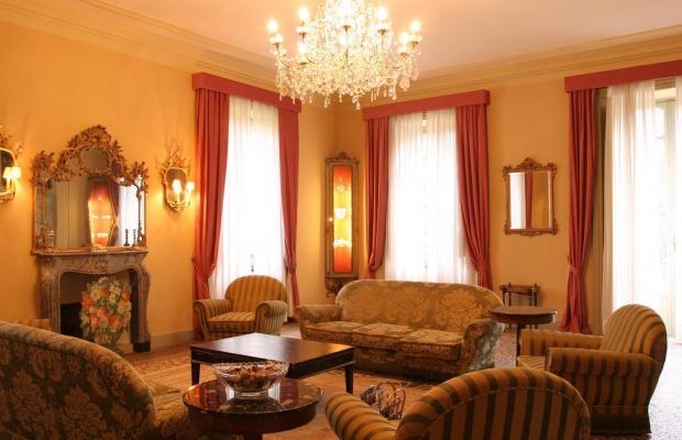 фотографии отеля Sina Villa Matilde изображение №23