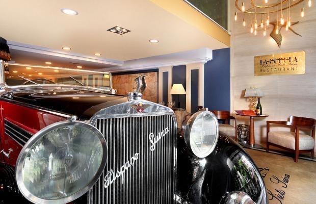 фото отеля Hispanos 7 Suiza изображение №5