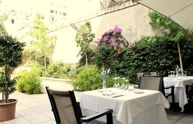 фотографии отеля Evenia Rossello Hotel изображение №31