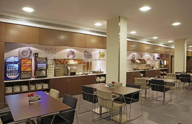 фото Holiday Inn Express Barcelona - City 22 изображение №18