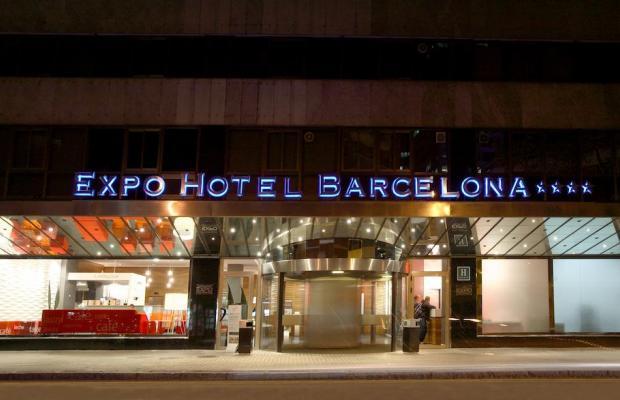 фото отеля Expo Hotel Barcelona изображение №29