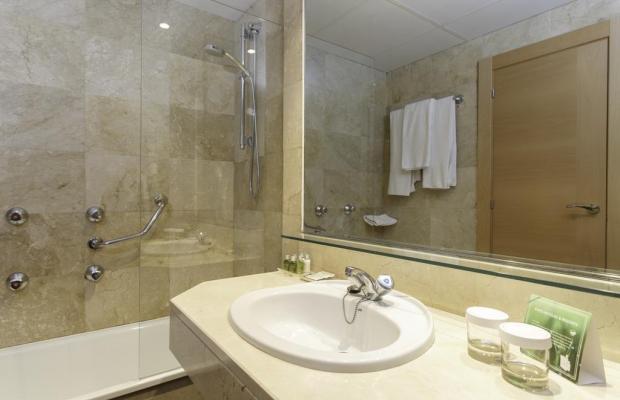 фотографии отеля Expo Hotel Barcelona изображение №11