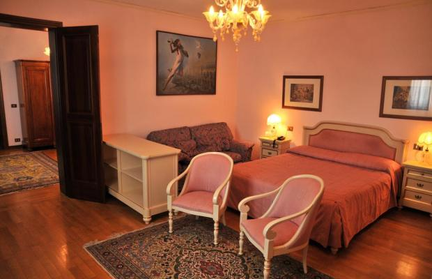 фотографии отеля Park Hotel Villa Giustinian изображение №39