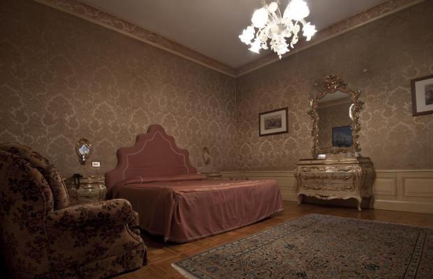 фото Park Hotel Villa Giustinian изображение №26