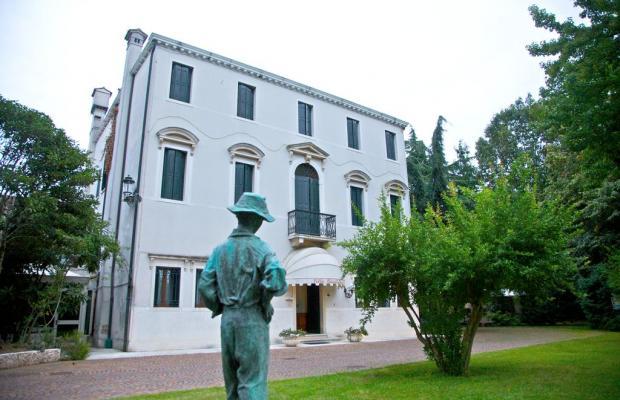 фото Park Hotel Villa Giustinian изображение №18