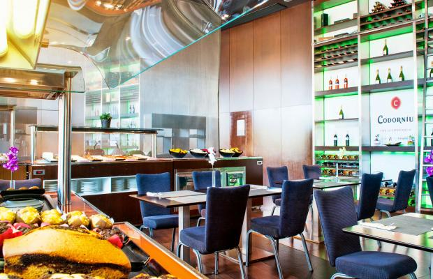 фото Hotel Fira Congress Barcelona (ex. Prestige Congress) изображение №10
