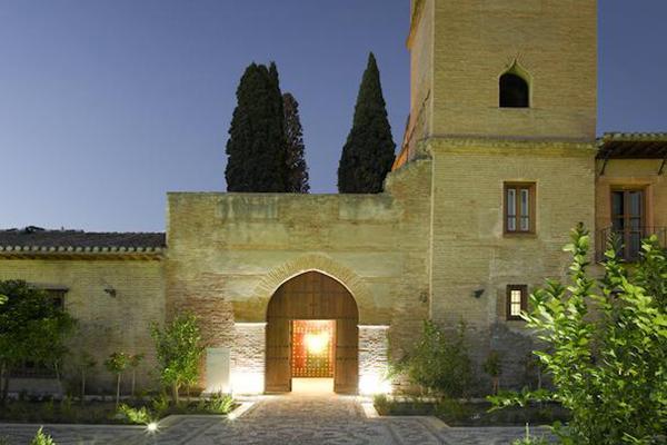 фотографии Parador de Granada изображение №16
