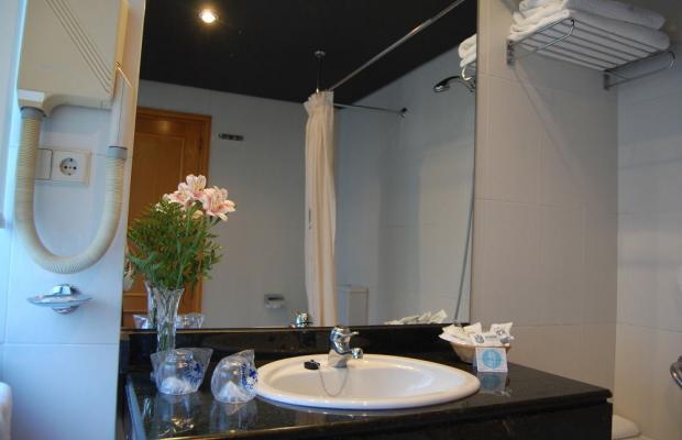 фотографии Sercotel Felipe IV Hotel изображение №28