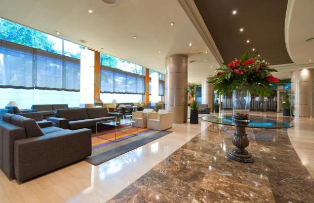 фотографии отеля Crowne Plaza Barcelona - Fira Center Hotel изображение №27
