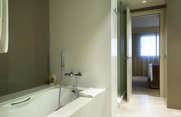 фотографии отеля Crowne Plaza Barcelona - Fira Center Hotel изображение №15