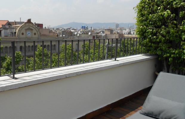 фото отеля Hotel Flor Parks изображение №13