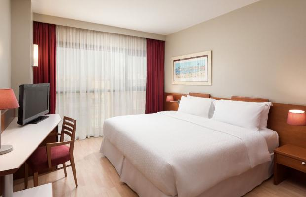 фотографии Four Points by Sheraton Barcelona Diagonal изображение №32