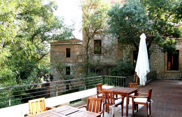 фотографии отеля Fuente de la Acena изображение №7