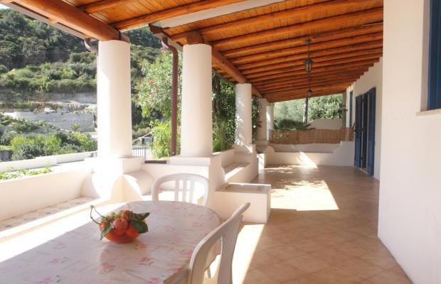 фото отеля La Villetta Residence изображение №9