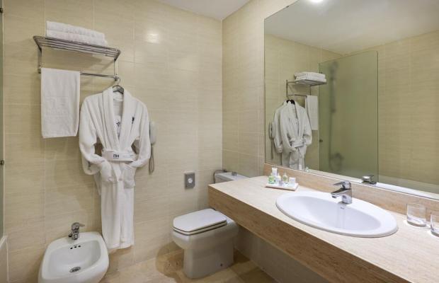 фотографии отеля NH Barcelona Eixample (ex. NH Master) изображение №27