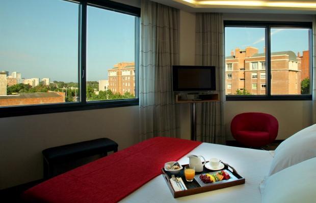 фотографии отеля Hotel SB Icaria Barcelona изображение №35