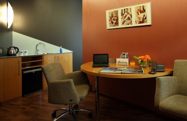 фотографии Hotel SB Icaria Barcelona изображение №32