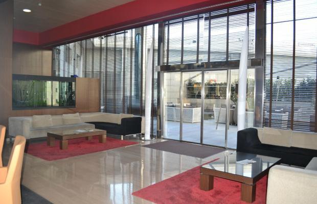 фото отеля Hotel SB Icaria Barcelona изображение №13